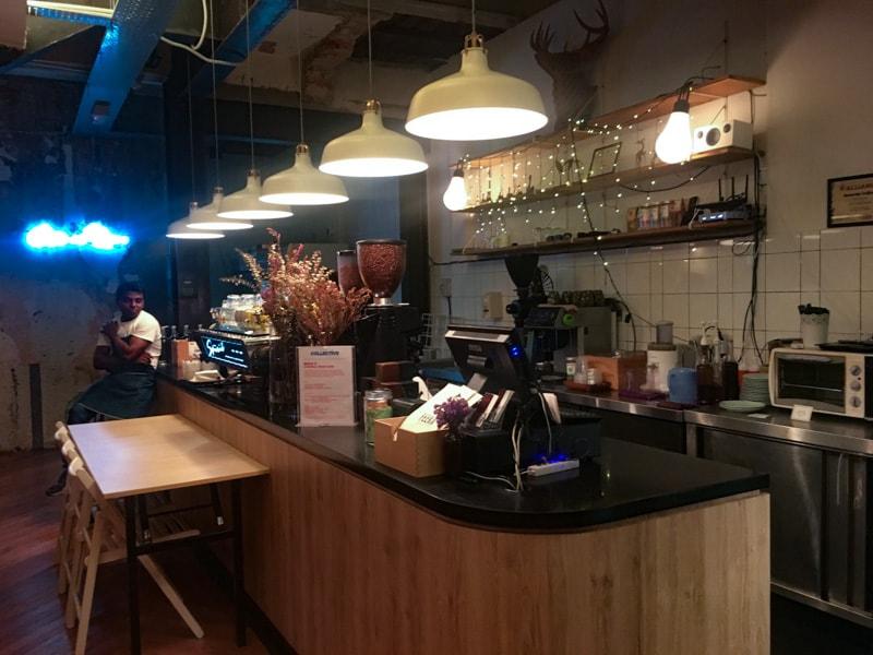 Kl wifi cafe 19