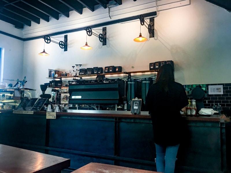 Kl wifi cafe 2