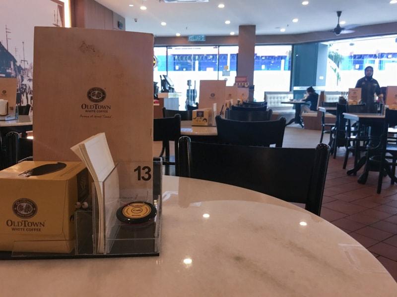Kl wifi cafe 8