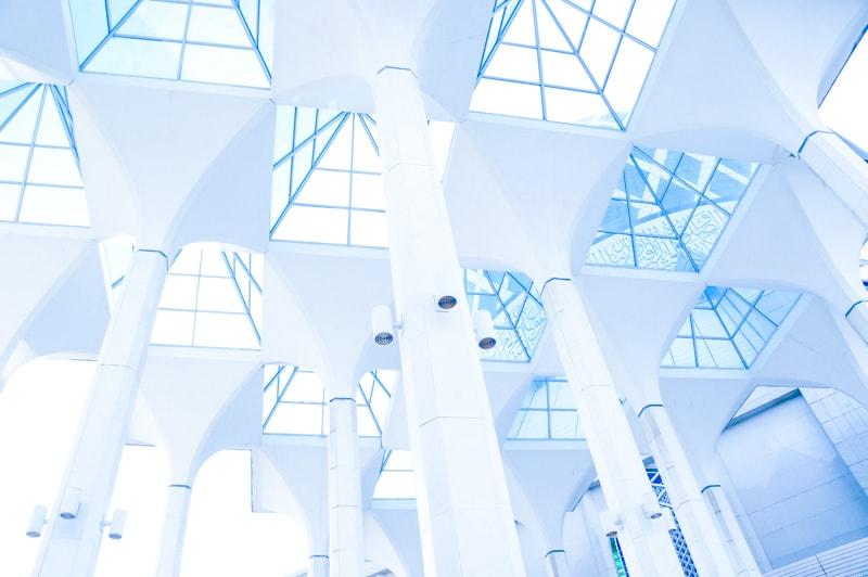Blue mosque 10