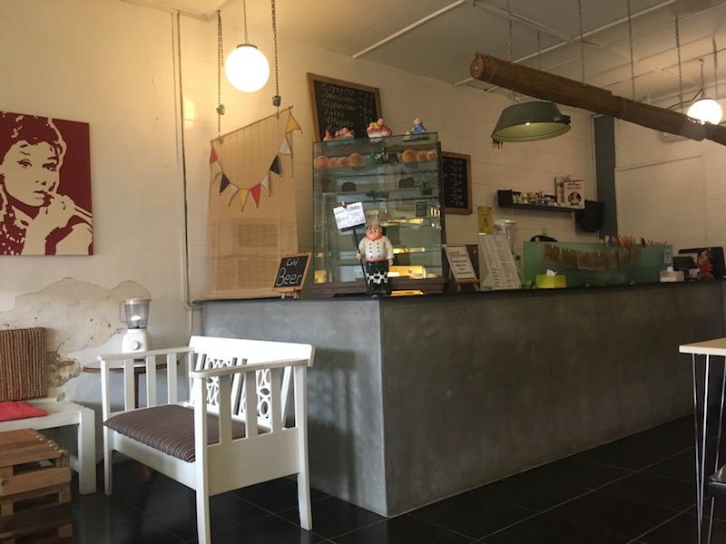 Malacca cafe 1