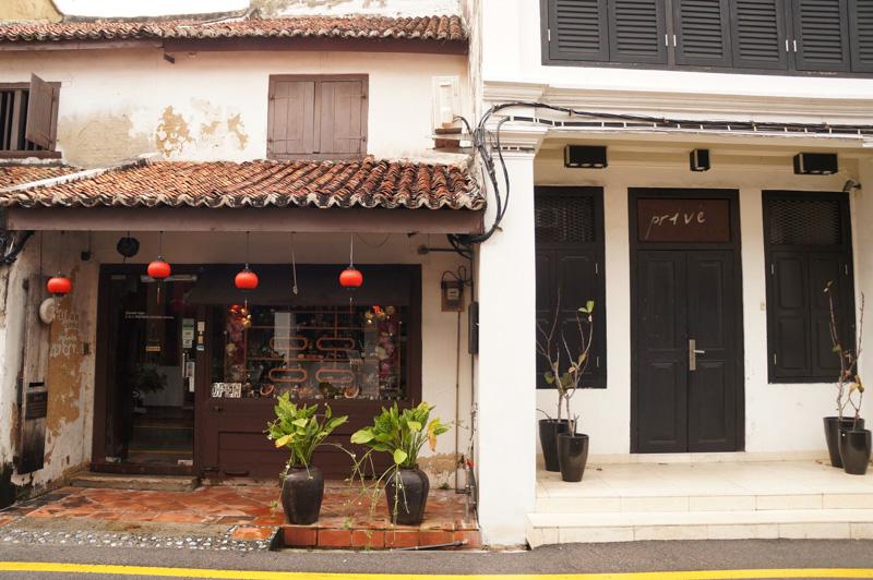 Malacca city 1