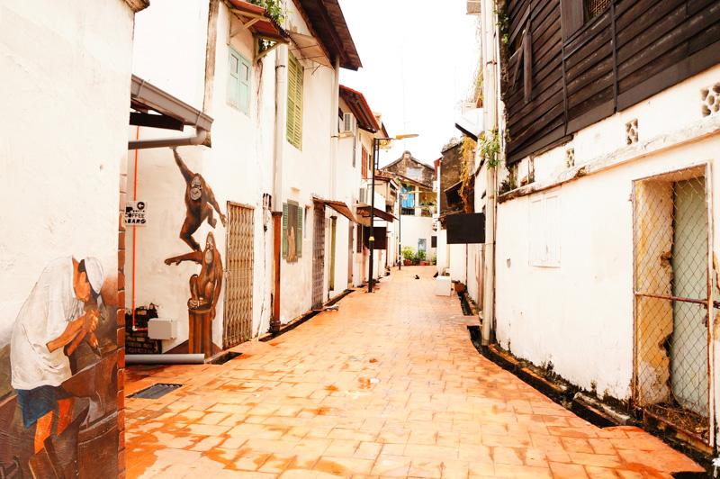 Malacca city 10