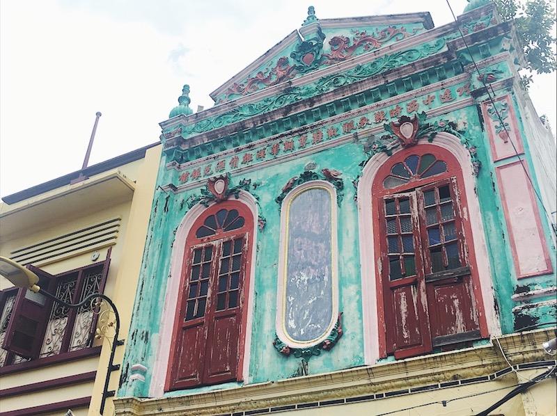 Malacca city 15