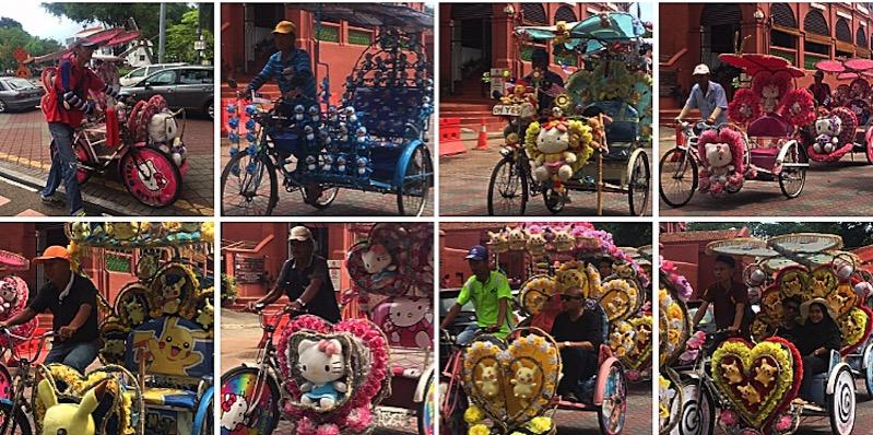Malacca city 23