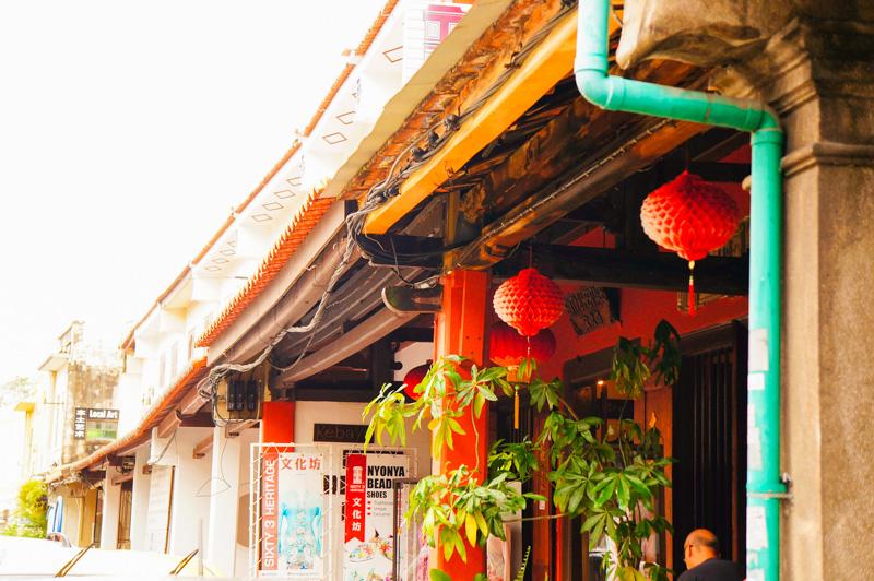 Malacca city 4