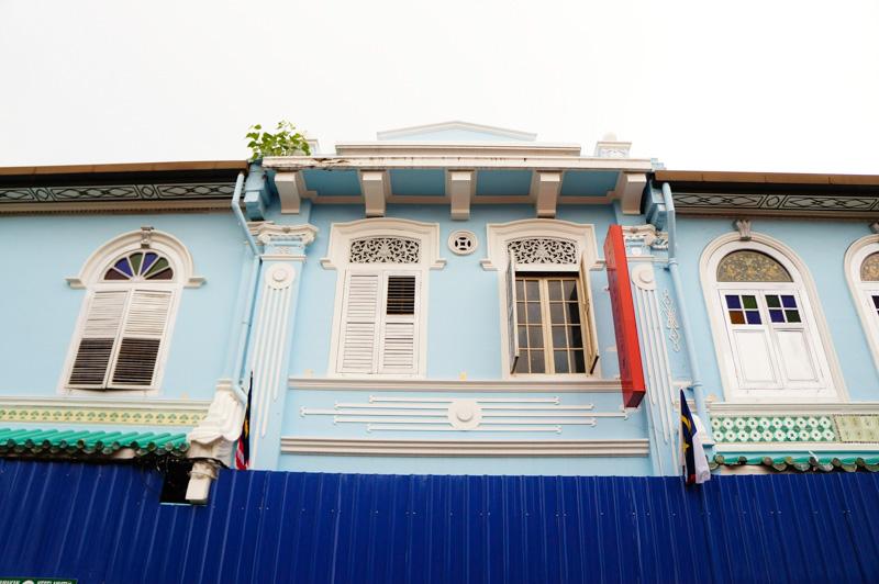 Malacca city 7