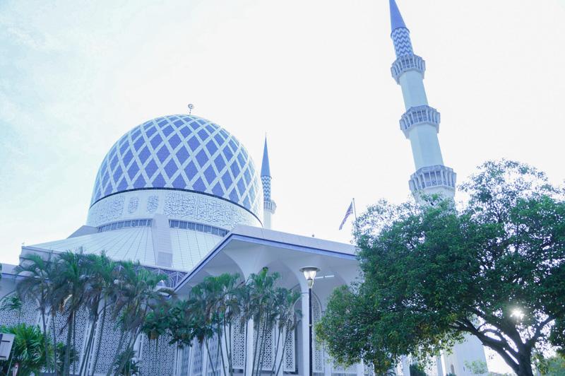 Multiethnic malaysia 1