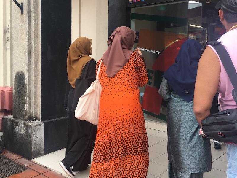 Multiethnic malaysia 6