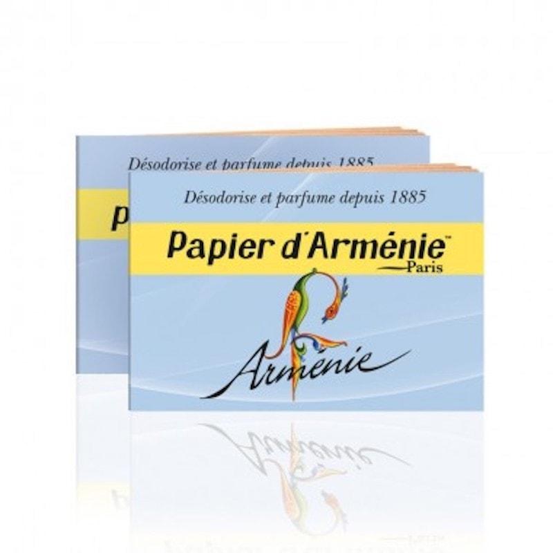 Papier d armenie 8