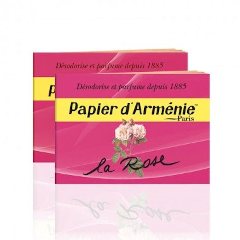 Papier d armenie 9