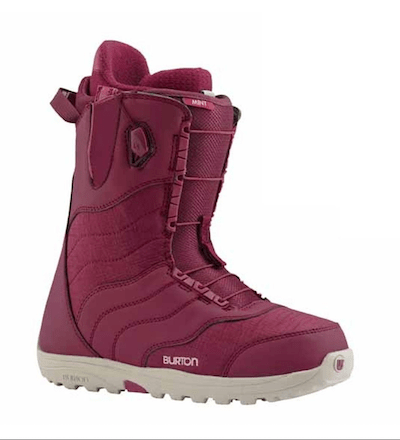 Snowboard boots 2