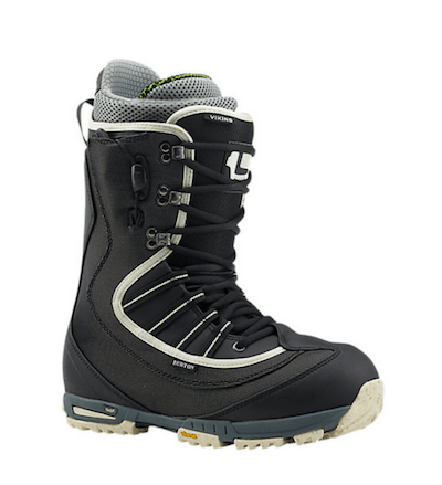 Snowboard boots 3