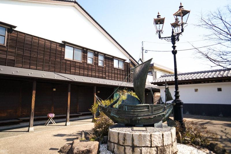 Iwasehama 8