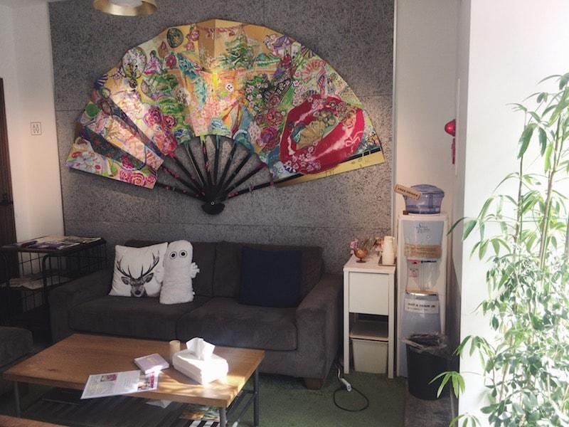 Kanazawa 2nights hostel 3