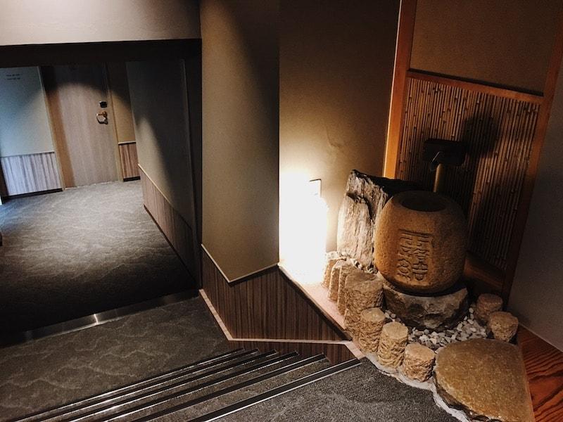 Kanazawa 2nights hostel 7