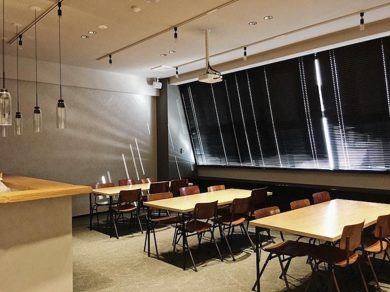 Kanazawa 2nights hostel 8