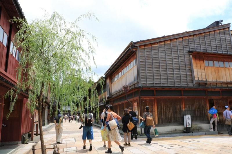 Kanazawa 2nights spot 18