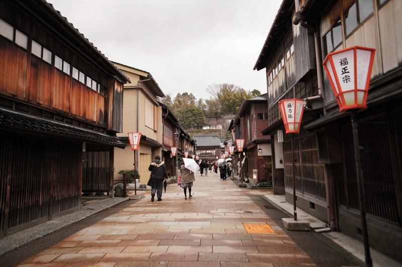 Kanazawa 2nights spot 2