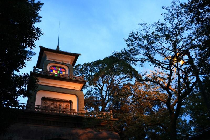 Kanazawa 2nights spot 25