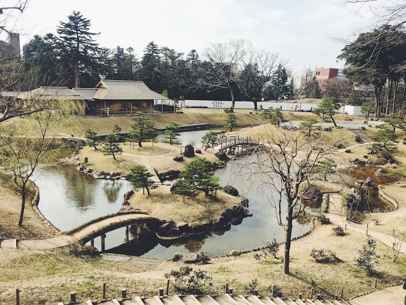 Kanazawa 2nights spot 28
