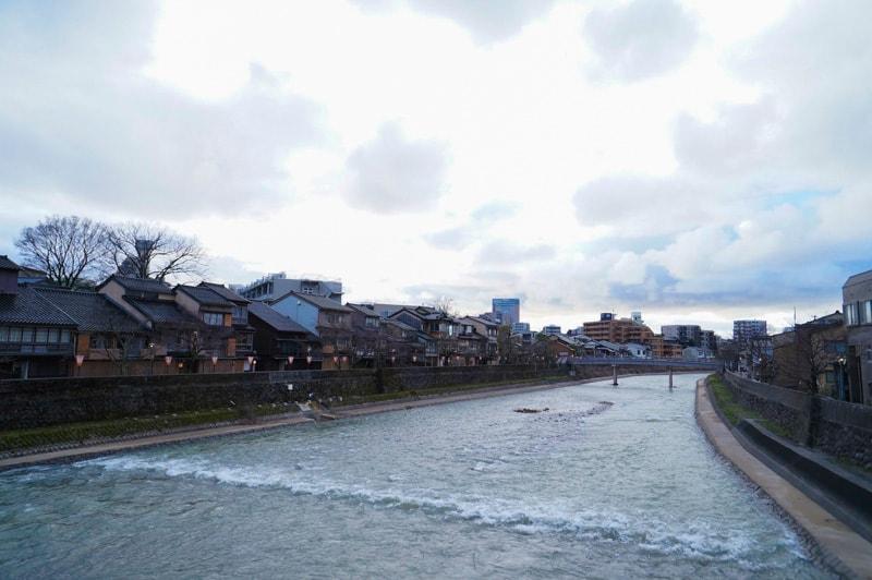 Kanazawa 2nights spot 4