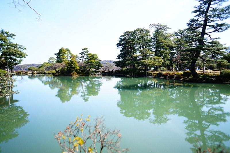 Kanazawa 2nights spot 7
