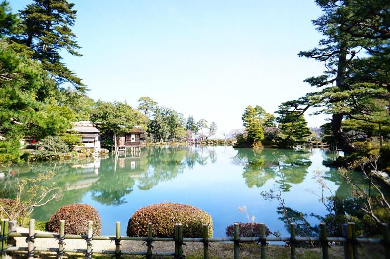 Kanazawa 2nights spot 8