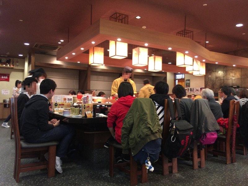 Kanazawa eat groumet 9