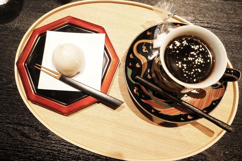 Kanazawa eat sweets 2