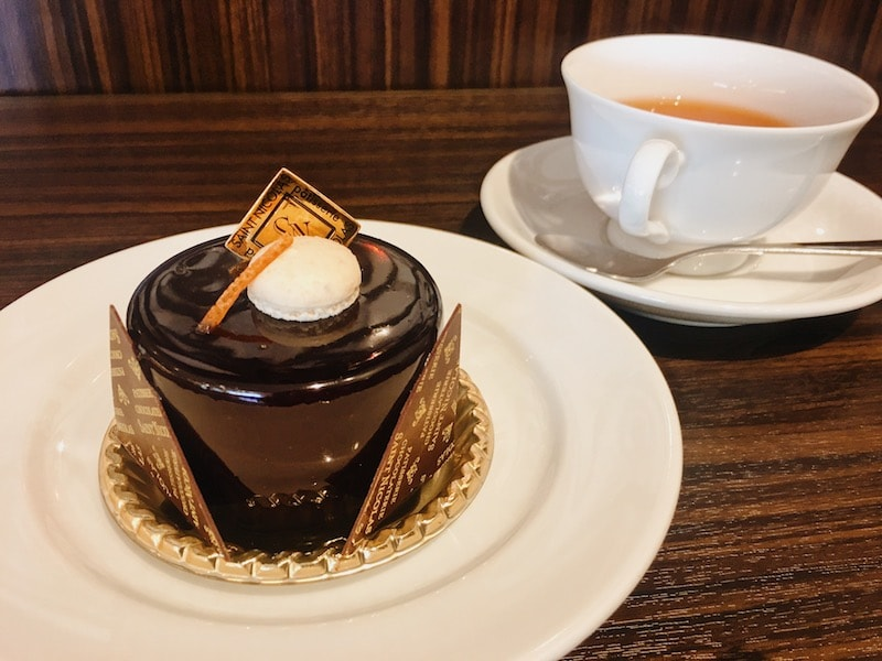 Kanazawa eat sweets 5