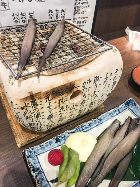 Toyama groumet 16