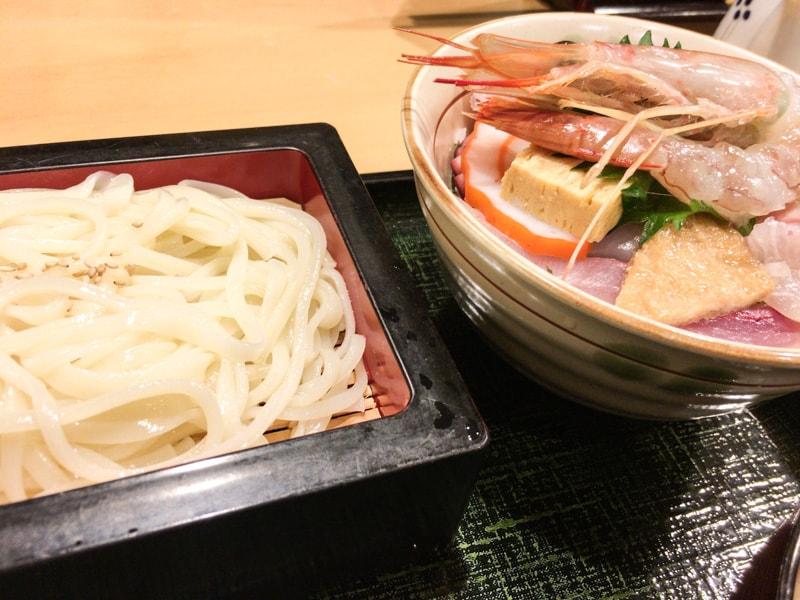 Toyama groumet 18