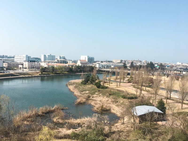 Toyama shorttrip 11