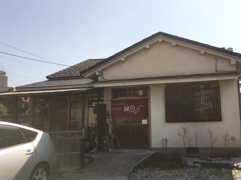 Toyama shorttrip 6