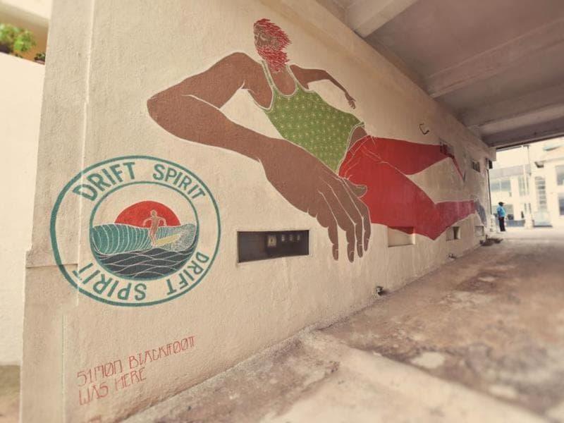 Colombo hostel 11