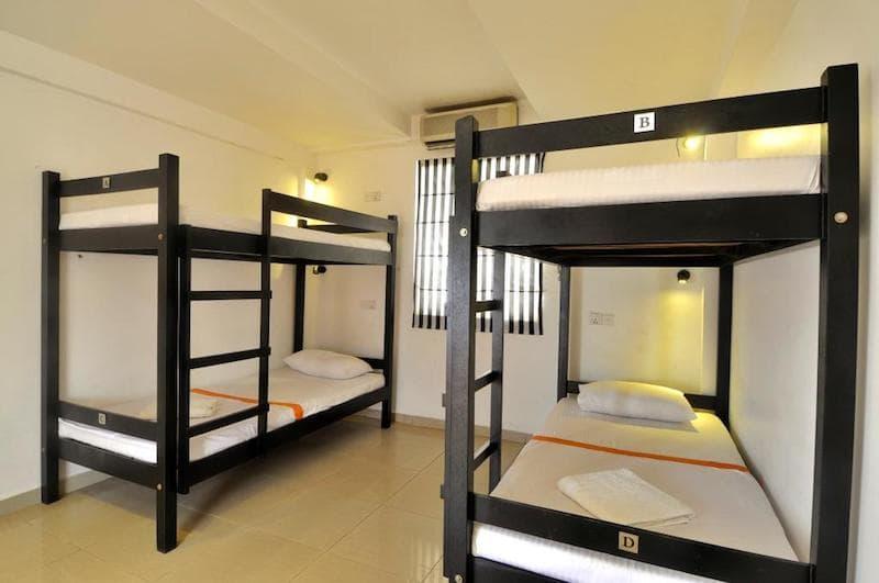 Colombo hostel 18