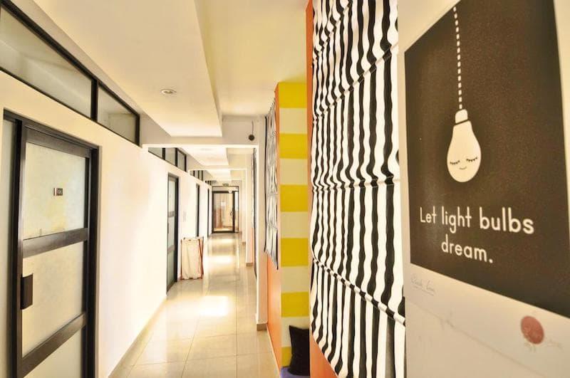 Colombo hostel 20