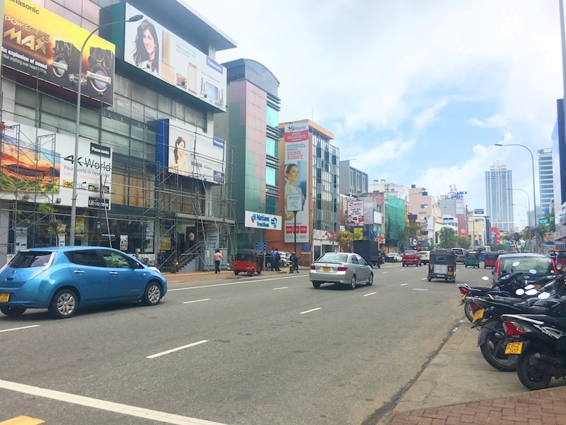 Colombo hostel 3