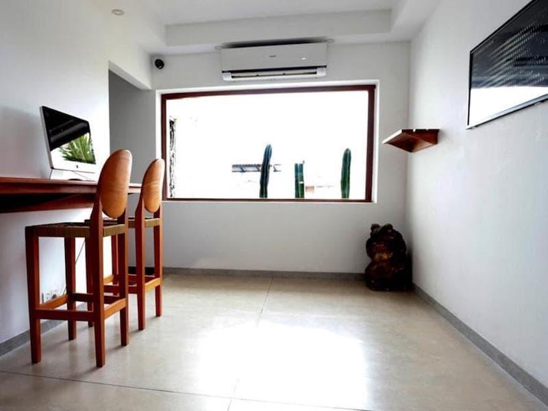 Colombo hostel 6