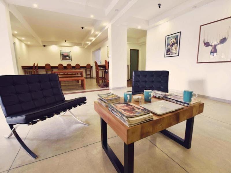 Colombo hostel 8