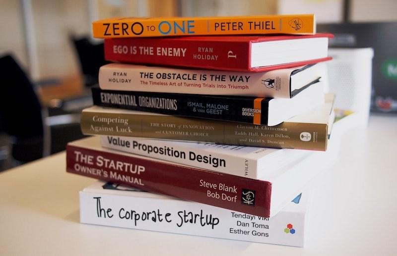Pressrelease startup 9