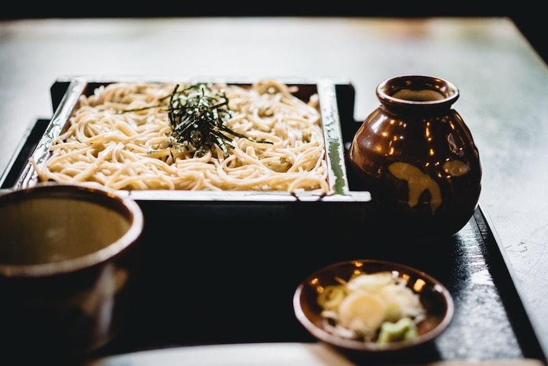 Restaurant shuzai 5