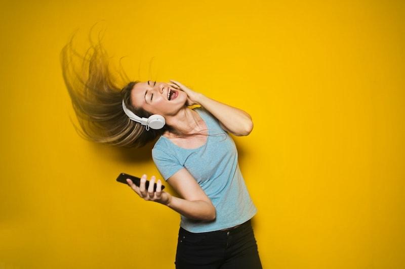 Noise canceling demerit 7
