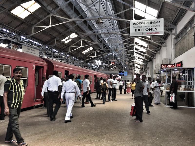 Srilanka solo travel 9
