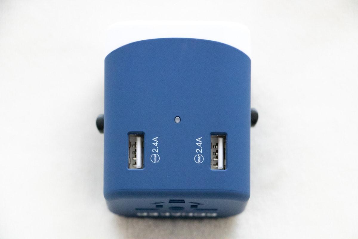 Bonaker 10 USB