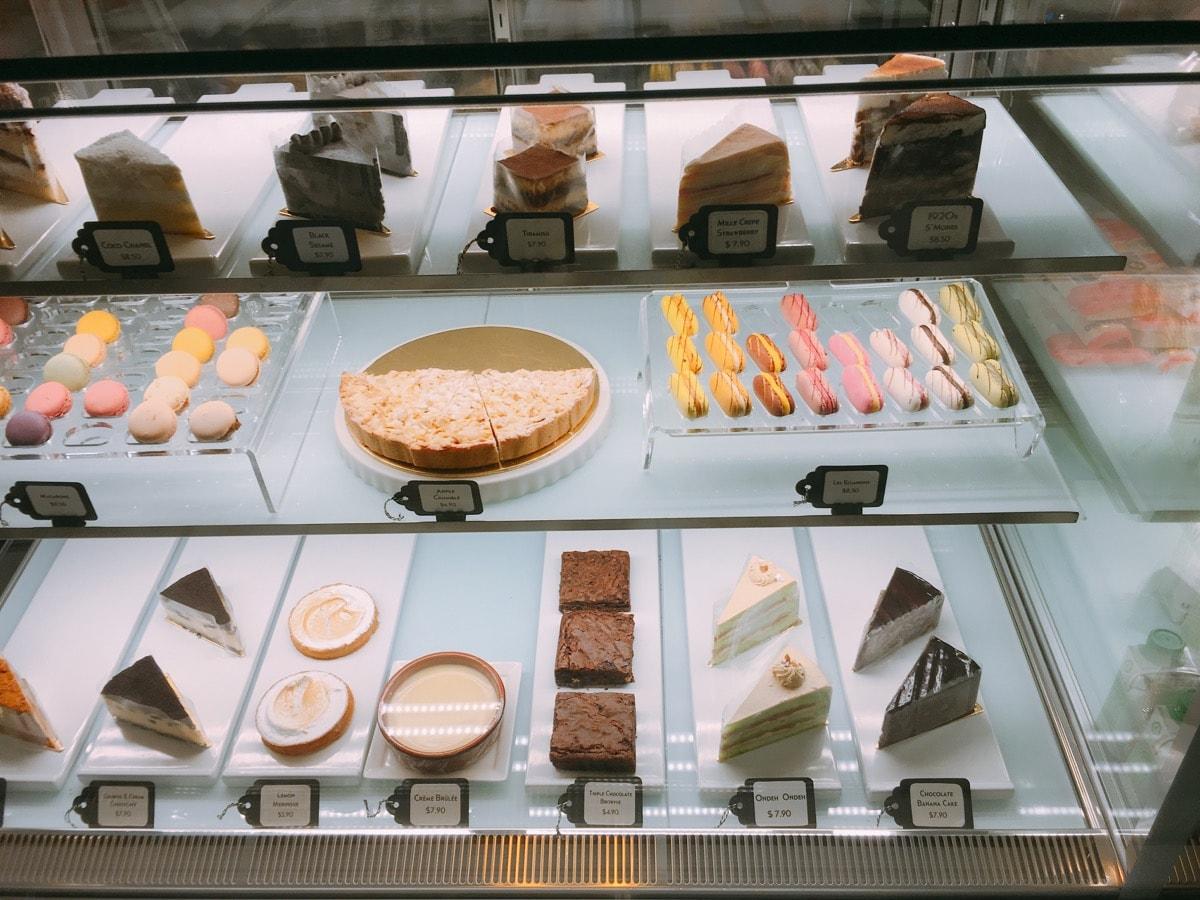 Singapore cafe 17