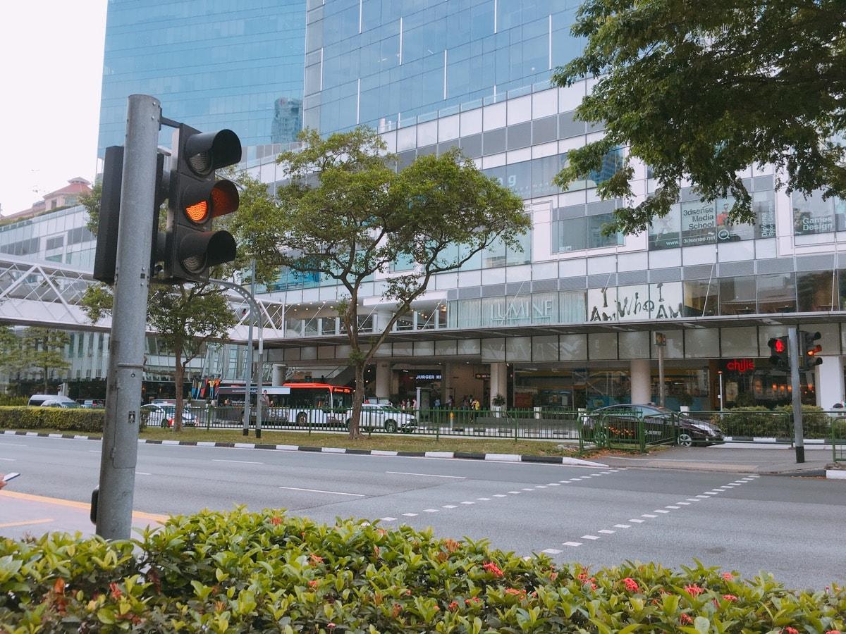 Singapore cafe 19