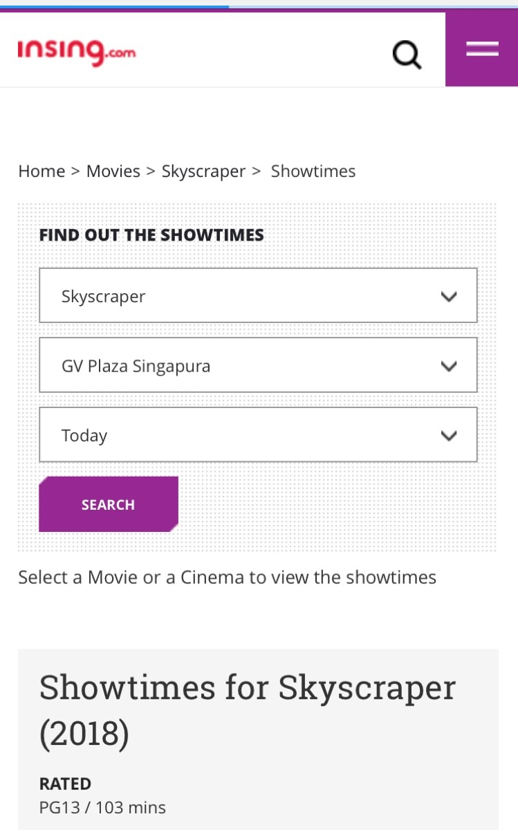 Singapore movie 11