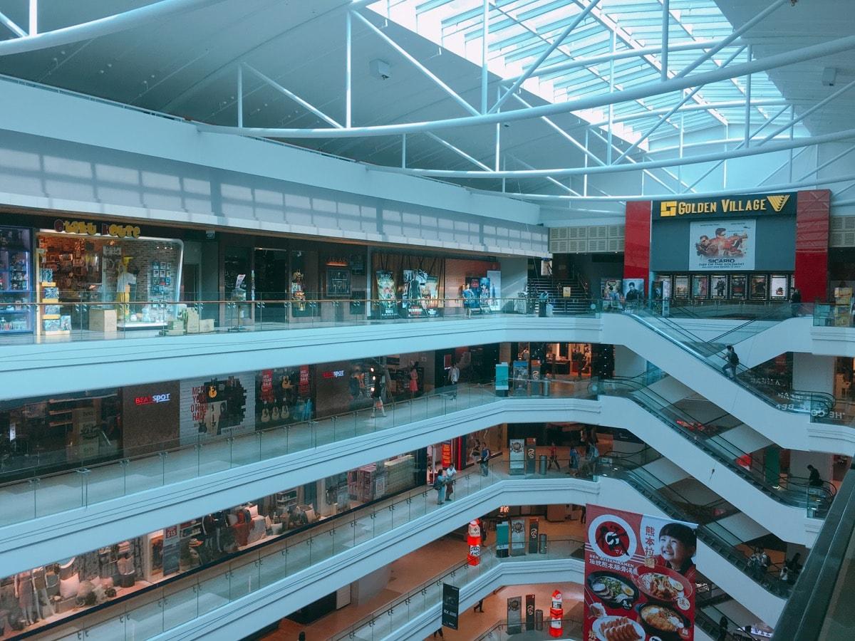 Singapore movie 2